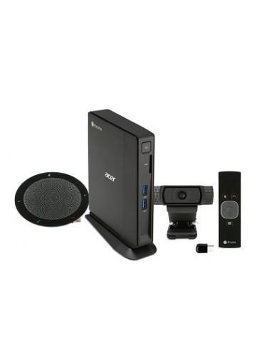 Acer Chromebox CXV2 for Meetings